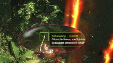 Bild von Das Spiel ruckelt – was nun?