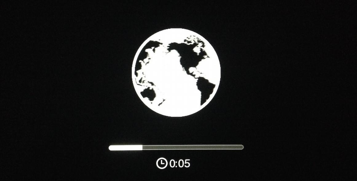 Setzt das Apple-Gerät zunächst für den Verkauf zurück.