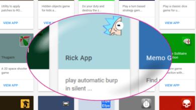 Bild von Über 1700 freie Android-Apps – ohne Google, Werbung & Co.