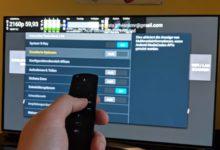 Fire TV Entwickler-Tools freischalten