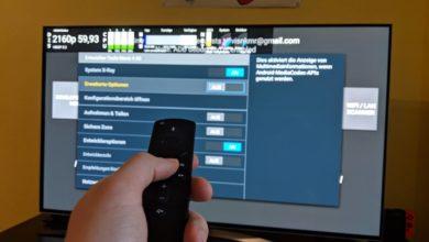 Bild von Amazon Fire TV: Versteckte Entwickler-Einstellungen aktivieren