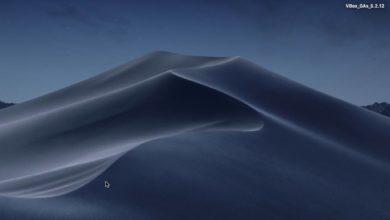 Bild von Linux-Quartett – Distri-Impressionen 29: macOS