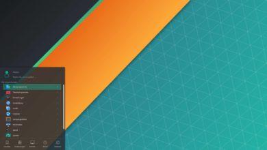 Bild von Linux-Quartett – Distri-Impressionen 24: Manjaro
