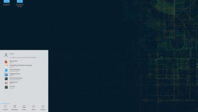 Bild von Linux-Quartett – Distri-Impressionen 3: OpenSuse