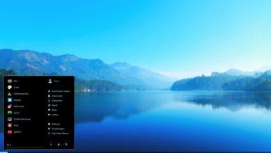 Bild von Linux-Quartett – Distri-Impressionen 6: Zorin OS