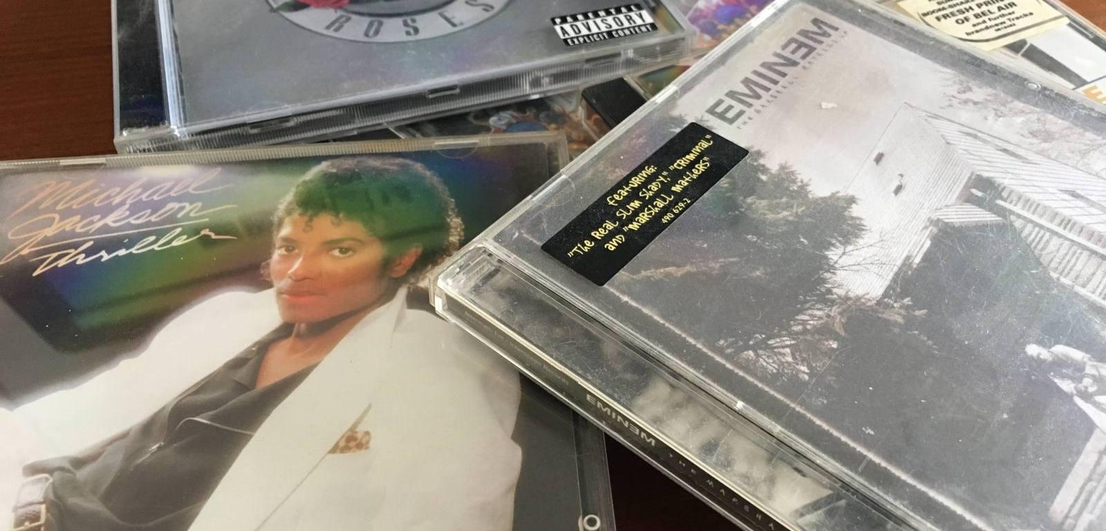 Es ist Zeit, die CD-Sammlung auf den Rechner zu übertragen (Bild: Tutonaut)