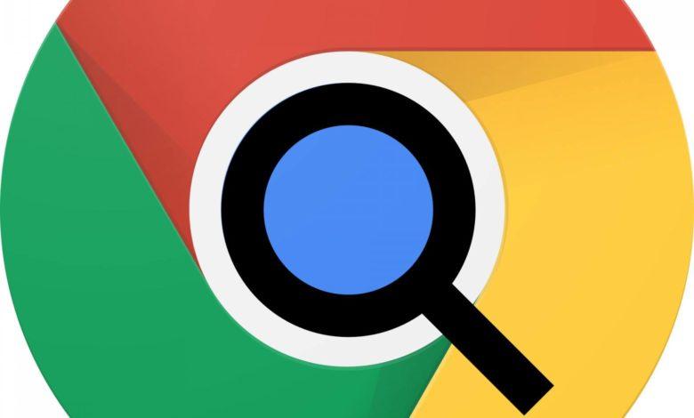Chrome Suchmaschine ändern
