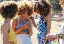 Bild von Anleitung: Ohne Internet Fotos zwischen Smartphones austauschen