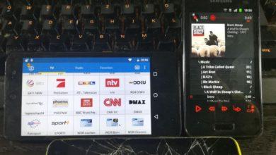 Bild von 15 + 5 Anwendungen für alte Smartphones und Tablets