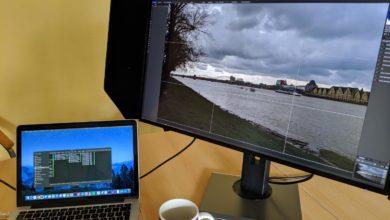 Bild von Anleitung: Externen Monitor am MacBook oder iMac anschließen und einrichten