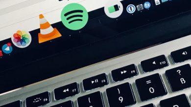 Bild von macOS: Spotify, VLC und Co. besser mit den Medientasten steuern