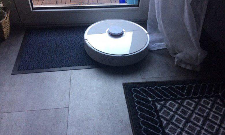 RoboRock S5 im Test