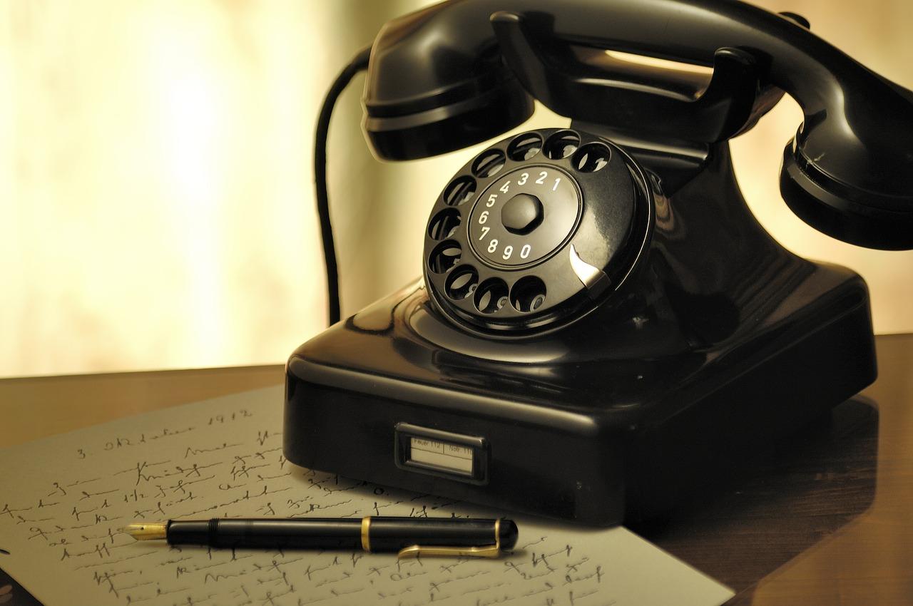 Nennt sich Telefon. Ist in jedem Handy drin. (Bild: 526663/Pixabay)