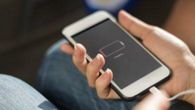 Bild von Akku-Zustand von iPhone und iPad prüfen