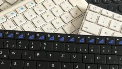 Tastaturen, Tastaturen, Tastaturen...