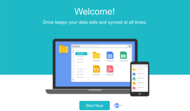 Synology Drive Client installieren