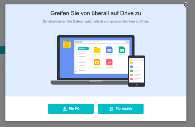 Synology Drive Clients