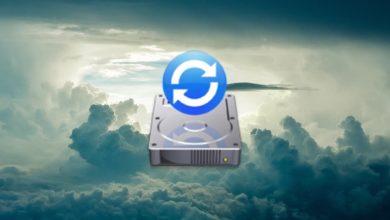 Bild von Automatisches iCloud-Backup mit BackupList+