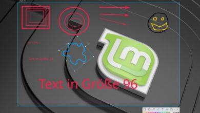 Bild von Das perfekte Screenshot+Annotationen-Tool für Ubuntu und Mint