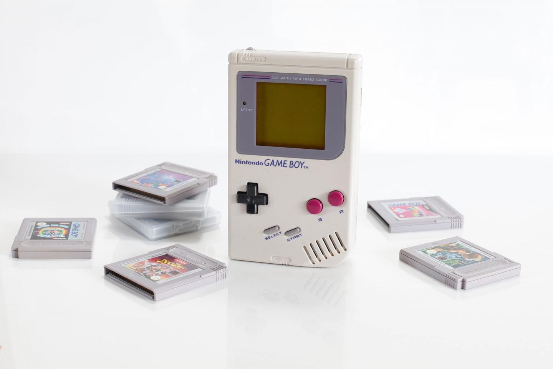 Der Gameboy war das Must-Have meiner Kindheit. (Bild: ptra/Pixabay)