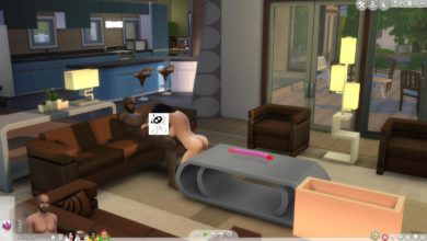 Bild von Anleitung: Die Sims mit Hardcore-Sex und Drogen erweitern