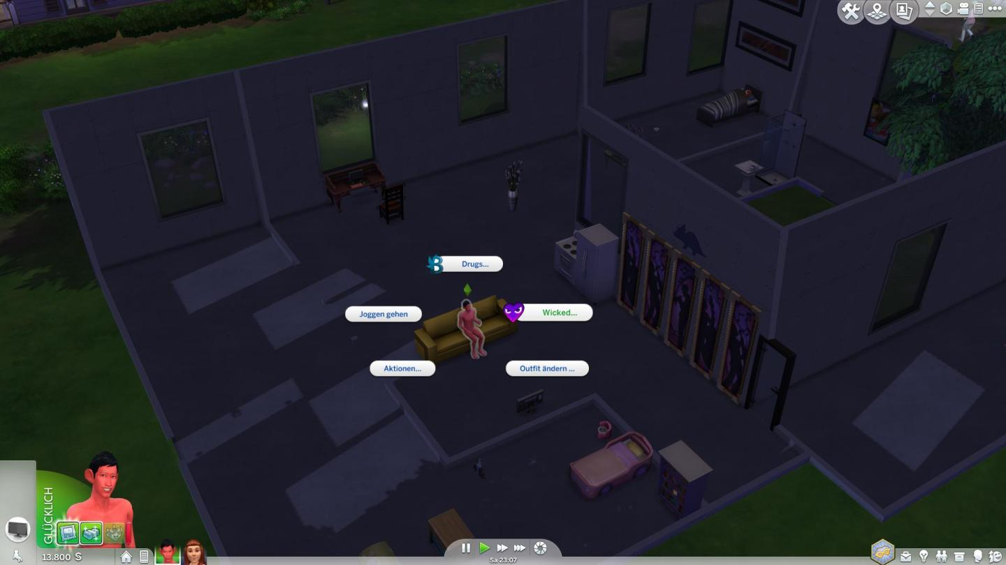 sims wickedwhims basemental drugs