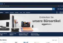 Amazon Business Konto einrichten