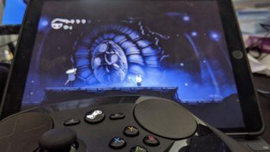 Bild von Anleitung: Steam-Spiele auf iPhone, iPad und Apple TV zocken