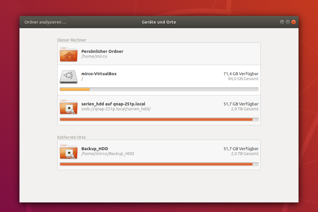 baobab screenshot ubuntu