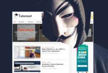 Bild von Anleitung: Eigene Darknet-Seite aufsetzen