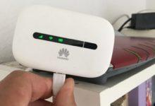 FritzBox als LTE-Router: Alles, was Ihr braucht, ist ein LTE-Modem (Bild: Tutonaut)