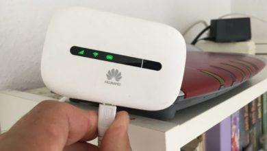 Bild von Anleitung: FritzBox als LTE-Router nutzen