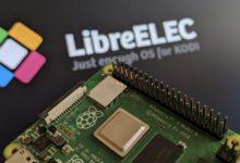 Kodi LibreELEC Installation