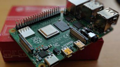 Photo of Raspberry Pi 4 mit Raspbian Buster einrichten und nutzen