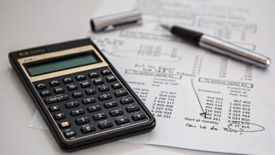 Bild von KSK-Daten: Wohin in der Steuererklärung?