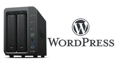 Photo of Anleitung: WordPress auf Synology-NAS installieren