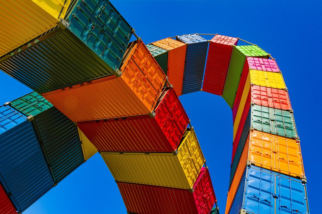 OpenMediaVault: Docker-Container aufsetzen und im Netzwerk erreichen