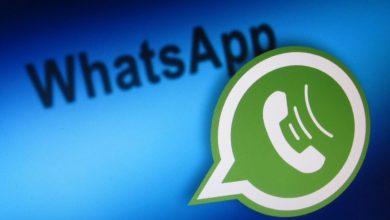 Bild von WhatsApp-Speicherverbrauch auf dem iPhone reduzieren