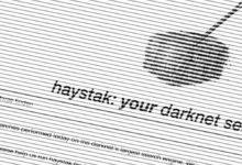 Bild von Hidden-Web-Seiten per Darknet-Suchmaschine finden