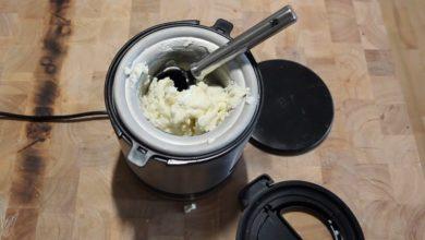 Bild von Test: WMF KÜCHENminis Eismaschine – mit Video