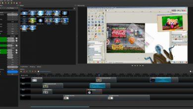 Bild von Videos mit OpenShot schneiden und arrangieren – mit Video