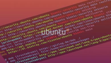 Bild von Ubuntu-Software über PPAs installieren