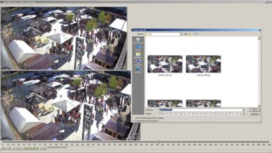 feature picking screenshot