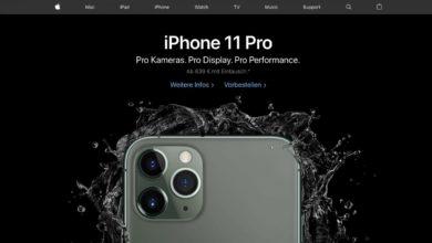 Bild von Kaufberatung iPhone 11 (Pro): Lohnt sich das?