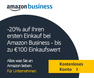 Amazon-Business-Aktion