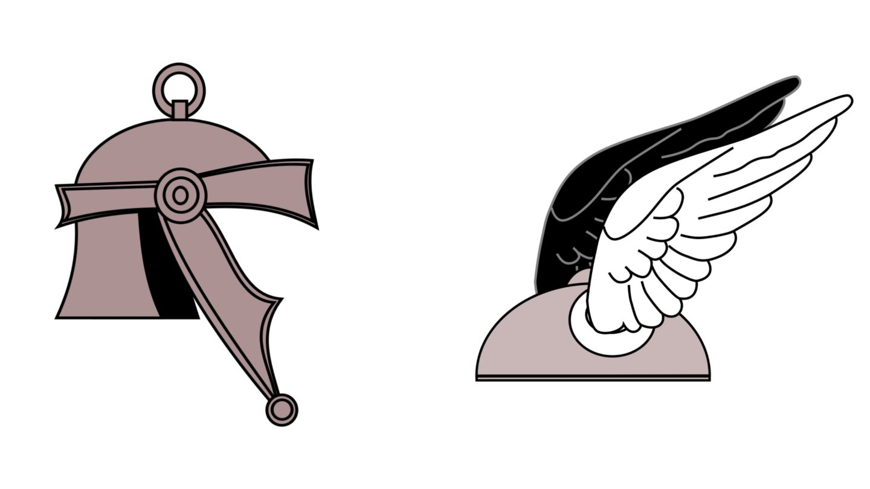 Römer oder Gallier, das ist hier die Frage (Bild: Jimmy44/Wikimedia Commons, Edit by Tutonaut.de)
