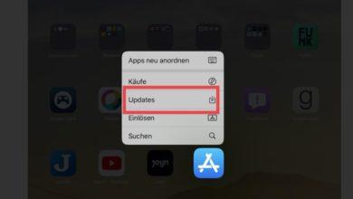 Bild von iOS 13: So aktualisiert Ihr Eure Apps