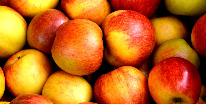 Viele Äpfel (Bild: Pixabay/Pexels)