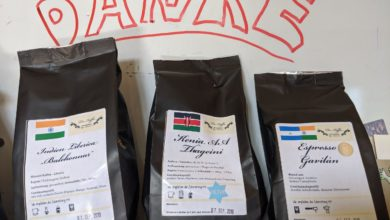 Bild von Kaffee, Kaffee, Kaffee – Tutonaut sagt Danke!