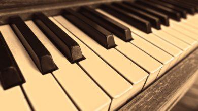 Bild von Spleeter: Songs in einzelne Instrument-Spuren aufteilen